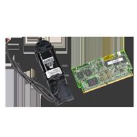 HP FBWC (Flash Backed Write Cache) Cache Module 534916-B21 HPE