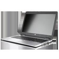 HP ProBook 650 G2 mit Webcam ohne FP mit Akku deutsch