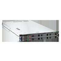 HP Proliant dl120 Gen9 Server ein Massenspeicher