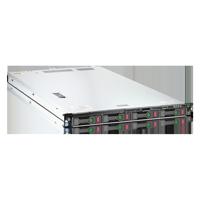 HP Proliant dl120 Gen9 Server vier Massenspeicher