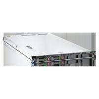 HP Proliant dl120 Gen9 Server zwei Massenspeicher