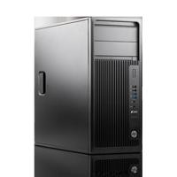 HP Z240 Tower ohne optisches Laufwerk