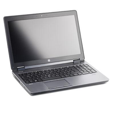 HP ZBook 15 - 1