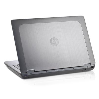 HP ZBook 15 - 2