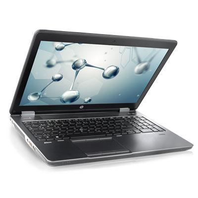 HP ZBook 15 - 3