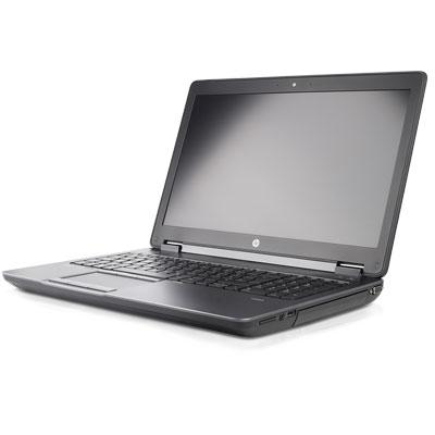 HP ZBook 15 - 5