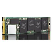 Intel 660P 512GB SSD M.2 2280 NVMe PCIe 3.0 x4 ICECAT