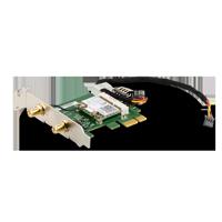 Intel Dual Band Wireless-AC 7260 Low Profile