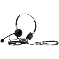 Jabra BIZ 2400 MS Duo