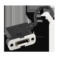 Lenovo HDMI Erweiterung 04X2752 Kabel