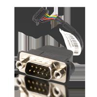 Lenovo Seriell (COM-Port) Erweiterung 04X2703 nur für Tiny-Modelle passend