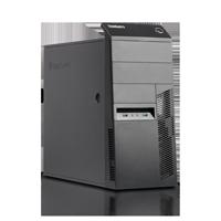 Lenovo Thinkcentre M83 MT ohne optisches Laufwerk
