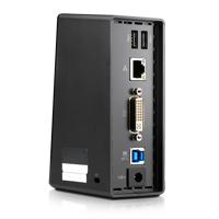 Lenovo ThinkPad Basic USB 3.0 Dock