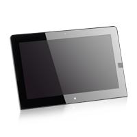 Lenovo Thinkpad Helix 2 mit Webcam mit FP ohne keyboard