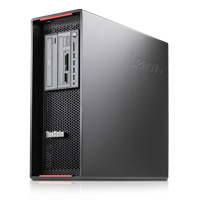 Lenovo Thinkstation P500 mit Cardreader
