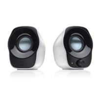 Logitech Z120 2.0 Stereo USB Lautsprecher – icecat