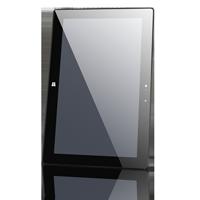 Microsoft Surface Pro mit Tastaturdock schwarz schweizerisch (deutsch) mit Stift