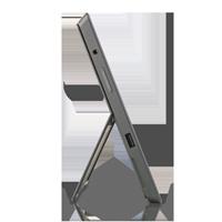 Microsoft Surface Pro mit Tastaturdock schwarz schweizerisch (deutsch) ohne Stift