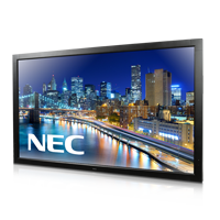 NEC Multisync V652 Public Info Display