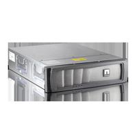 NetApp FAS3240 Storage System 3 HE Rack