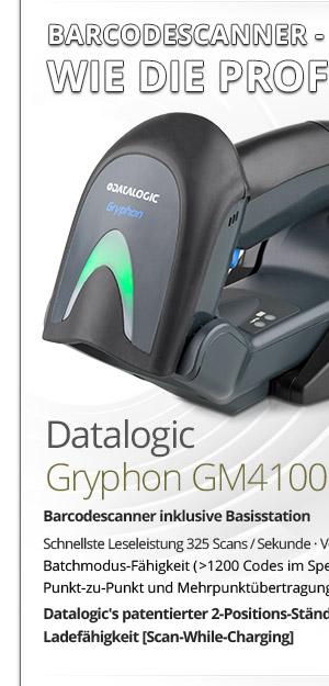 Bild 1 von Datalogic Gryphon GM4100