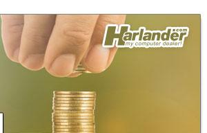 Angebote der Woche von Harlander.com