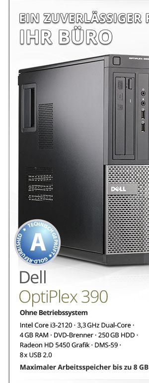 Bild 1 von Dell Optiplex 390