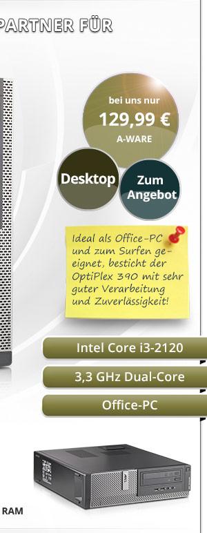 Bild 2 von Dell Optiplex 390