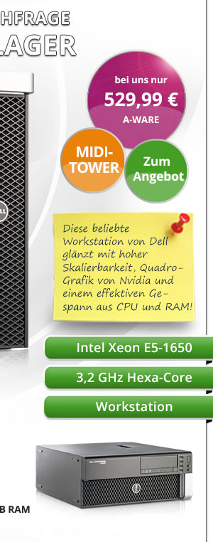 Dell Precision T3600 Bild2
