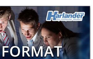 Harlander.com Shop