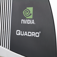 nVidia Quadro FX 4800 ohne Halterung