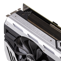 Palit GeForce RTX 2070 Jetstream
