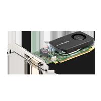 PNY Quadro K420 VCQK420-T 1GB Grafikkarte