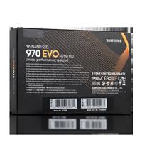 Samsung Evo 970 NVMe M.2 500 GB