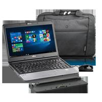 Sparpaket 10061927 Fujitsu Lifebook S762