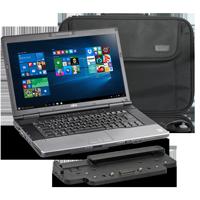 Sparpaket 10067889 Fujitsu Lifebook e752