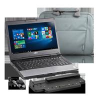 Sparpaket 10068272 Fujitsu LifeBook S752