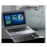 10078093 Sparpaket HP EliteDesk 840 G2