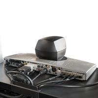 Tandberg 990 MXP Videokonferenzsystem 50 Zoll Plasma ohne Systemfernbedienung