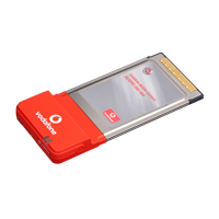 Vodafone GT 3g Quad mobile Connect Card UMTS